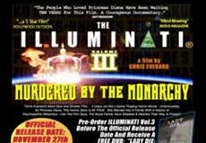 The Illuminati Volume 3: Murdered by the Monarchy