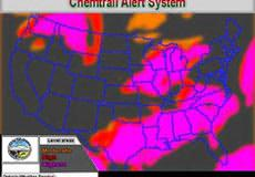 Chemtrails Making A Path For Hurricane Ike?