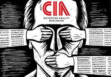 Operation Mockingbird: CIA Media Manipulation