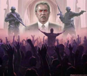 The New World Order – An Overview