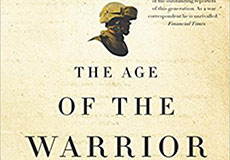 Robert Fisk: The Age of the Warrior