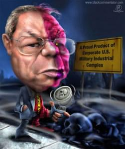 How Colin Powell is a Certified Liar