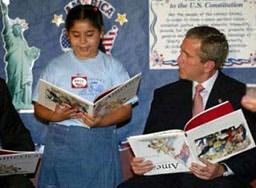 America The Illiterate