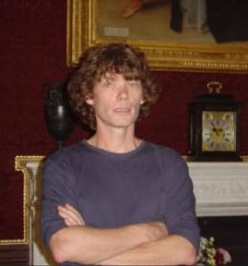 Gary McKinnon Hits the Pentagon (with a song)