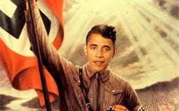 Hitler Kaput, Sig Heil Mein Furor Obama