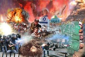The Invasion of Gaza: Part of a Broader Agenda