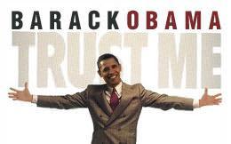 Barack Obama: the Lying King