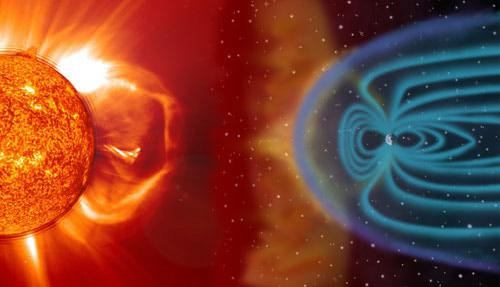Will We Avoid the Geomagnetic Apocalypse?