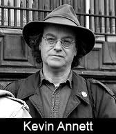 The Dot Connector magazine presents: Kevin Annett