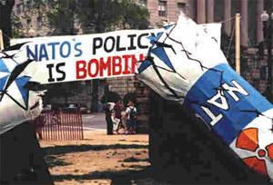 The Truth on NATO Aggression Against Yugoslavia