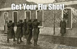 The Truth About the Flu Shot