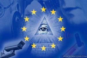 EU Plans Massive Surveillance Panopticon