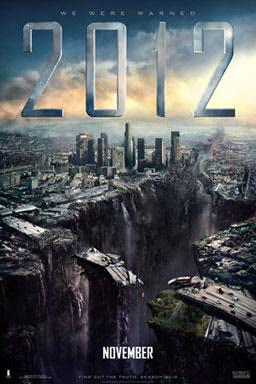 2012, The Disastrous Movie