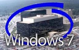 Windows 007: NSA Inside!