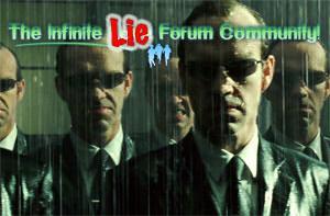 The Infinite LIE Forum Community