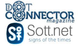 The Dot Connector Magazine, Major Update