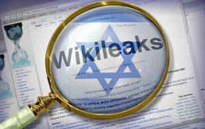 Is Israel Behind the Lamest Wikileak So Far?