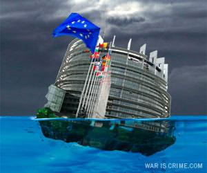 Euro: European Weapon of Self-Destruction