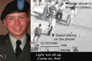 Free Bradley Manning!