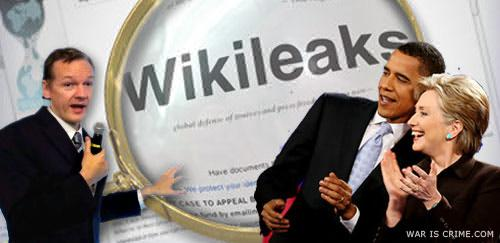 Wikileaks Serves Israeli Agenda of Demonizing Iran
