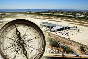North Magnetic Pole Shift Hits Airport in Florida