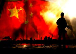Washington Prepares War Against China