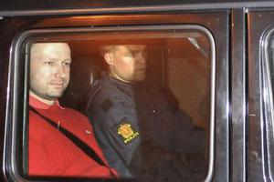 Anders Behring Breivik: An MI5 Connection