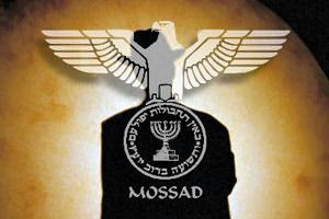 Mossad criminal activities revealed yet again