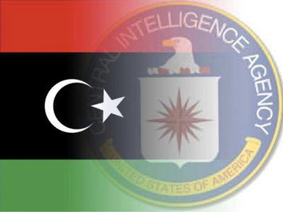 Libya War is CIA Op 30 Years in the Making