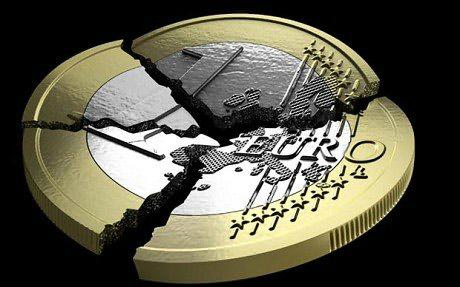Controlled Demolition of the Euro