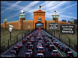 Obama's FEMA Camps, Vaclav Havel and Kim Jong-Il