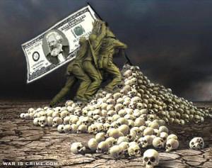 US-Israel vs. Iran: A Banksters War