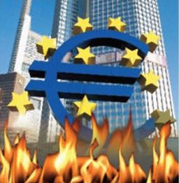 The Collapse of the Euro and the EU is Imminent