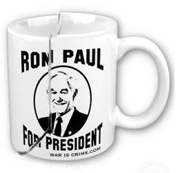 Ron Paul and the 9/11 Litmus Test