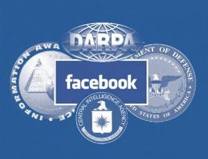 Facebook: World's Most Appalling Spying Machine