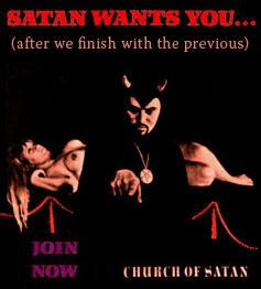 The Satanic Cult Abuse and Gang Stalking are Real