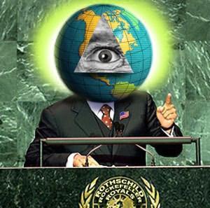 Occupy Bilderberg 2012