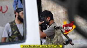 The CIA-MI6-Mossad aggression against Syria