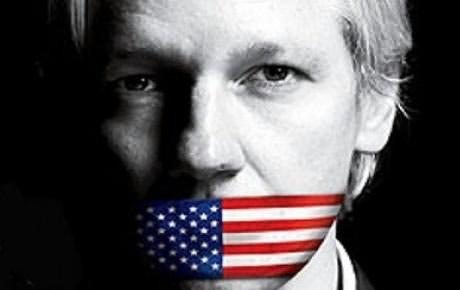 WikiLeaks, Ecuador, and the British Gestapo