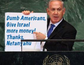 Netanyahu at the U.N.: Monumental Warmongering Bullshit
