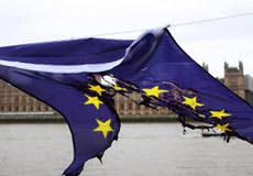 Power Grab: The EU Political Elites' Fig Leaf of Legitimacy