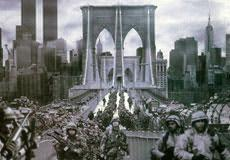 The Largest Media Brainwashing Campaign in History