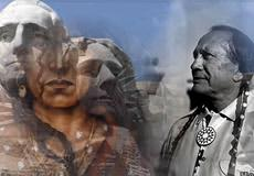 Lakota Sioux Nation Leaves America