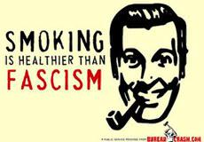 The No Smoking Totalitarianism