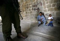 Israel Ranked World's Most Militarized Nation