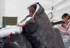 Sandy victims are the FEMA Camp prisoners