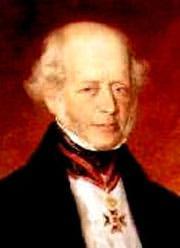 Knight of Malta Amschel Mayer Rothschild (1744–1812)