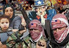 Syria: The US Overtly Takes the Side of the Terrorists