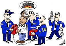 The Boston Bombings: Hatched by the FBI