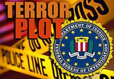 American Terror: Manufactured by the FBI